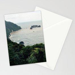 New Zealand Coast Stationery Cards