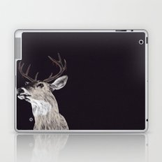 Deer (remindeer) Laptop & iPad Skin
