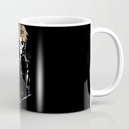 The Shinning and the Light Coffee Mug