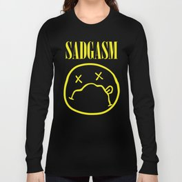 Sadgasm Long Sleeve T-shirt