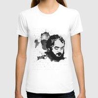 stanley kubrick T-shirts featuring Stanley Kubrick by Kongoriver
