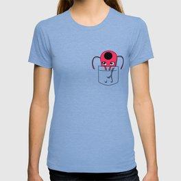 Tikki Pocket Tee T-shirt