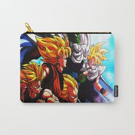 super fighter Carry-All Pouch