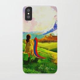 Children of Armenia iPhone Case