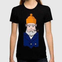 Furious Fisherman T-shirt