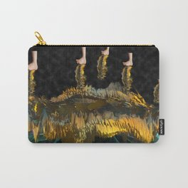 Foot Fantasia Carry-All Pouch