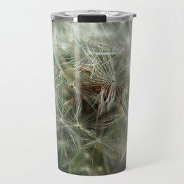 Dreamy Dandelion Travel Mug