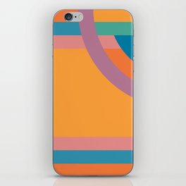 Boca Introspect iPhone Skin