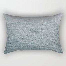 Lost Sailor Rectangular Pillow
