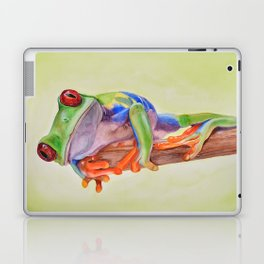 Rana Tropicana Laptop & iPad Skin