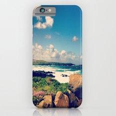 Salt Water Cure Slim Case iPhone 6s