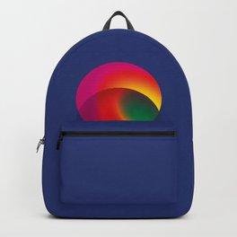 Hot Sunset 420 Backpack