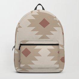 Southwestern Pattern 547 Backpack