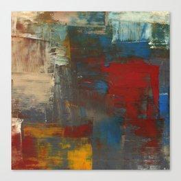 Paint That Canvas Print