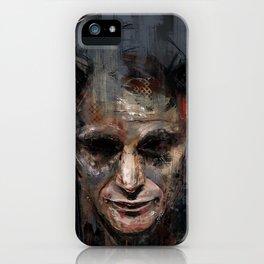 The Wendigo iPhone Case