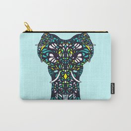 Spirit Elephant Carry-All Pouch