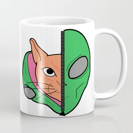 Calien Coffee Mug