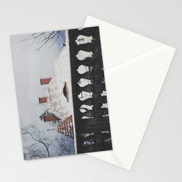 linz 8 Stationery Cards