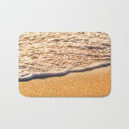 Atlantic Ocean Waves 4206 Bath Mat
