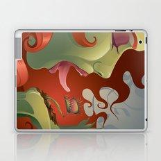 IVY's KISS Laptop & iPad Skin