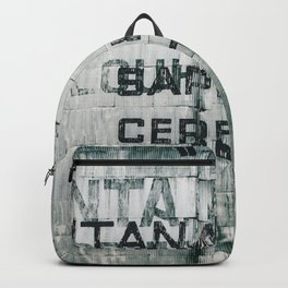 Ghosts of Montana Backpack