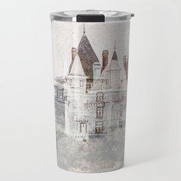- cast - Travel Mug