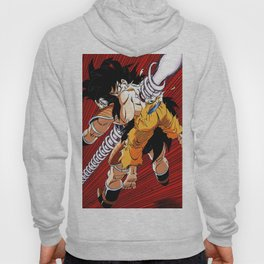 Special Beam Cannon Hoody