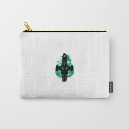 Spacship Carry-All Pouch
