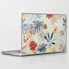 Tropical Daylight Laptop & iPad Skin