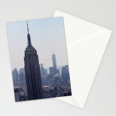 South New York City Stationery Cards