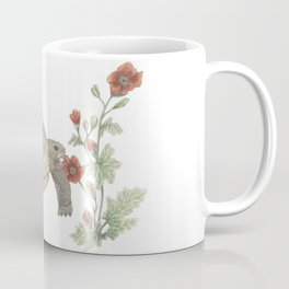 Desert Tortoise & Mallow Coffee Mug