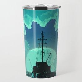 Bigger Boat Travel Mug