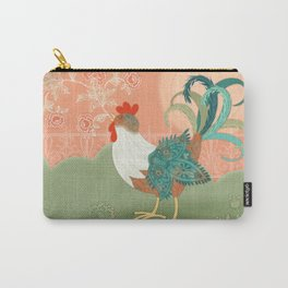 I've Got To Crow Carry-All Pouch
