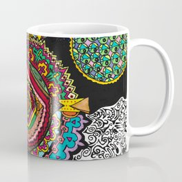 What spins is spun Coffee Mug