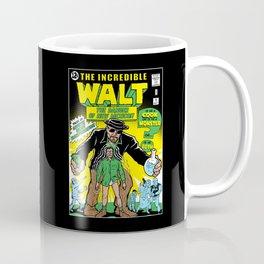 The Incredible Walt Coffee Mug