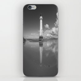 Perch Rock Lighthouse iPhone Skin