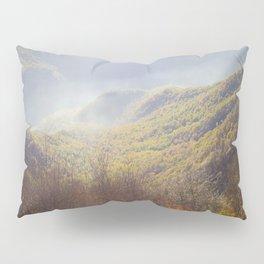 Dawn Pillow Sham