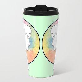 Música Travel Mug