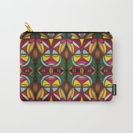 Nineties Tribe Carry-All Pouch