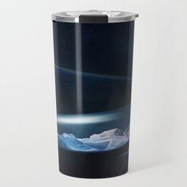 Ellen Ripley Alien fan art Travel Mug
