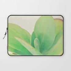 Paddle Plant Laptop Sleeve