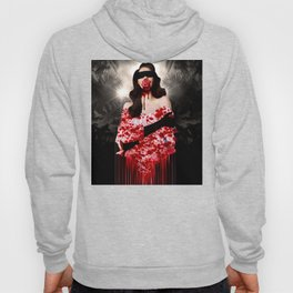 Trouble In Acapulco Hoody