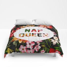Nap Queen Comforters
