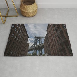 Once Upon A Time in America Rug
