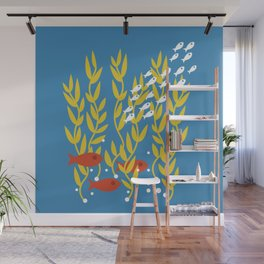 Kelp Forest Wall Mural