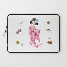 Wagashi pure Laptop Sleeve