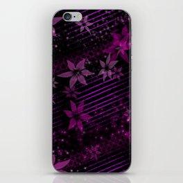 Pretty Punk iPhone Skin