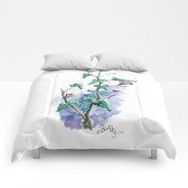 Waterflower Comforters