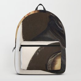 John Singleton Copley - Lydia Henchman Hancock Backpack