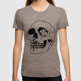 Skull Rattie T-shirt